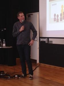 Jens Jørgen Hansen