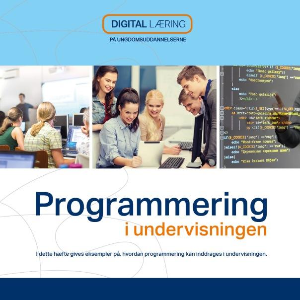 inspehaefte_ProgrammeringUndervisning_forside